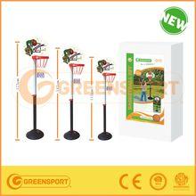 plastic basketball stand set