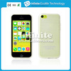 High Quality Factory Price white board phone case for iphone 5C