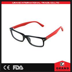 Fashion Eyewear Acetate Optical Frame