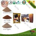 La oferta china de la hierba de calidad superior precio competitivo lingzhi/cuerpo ganoderma belleza adelgazamiento café( con lingzhi extracto en polvo)