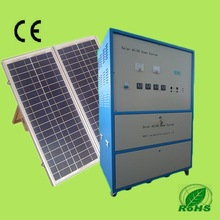 JN China Solay System 3000W Off Grid /3kw best solar energy system