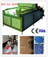computer fabric laser cutting machine
