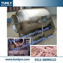 Meat Processing Machine Type Chicken/Ham/Pork/Beef/Shrimp Meat Tumbler