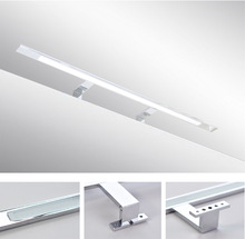 LED Backlit Bathroom Mirror lamp
