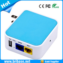 150Mbps mini wifi router with customized logo printing