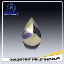 Optical laser N-BK7 powell lenses 808nm