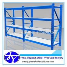 Heavy duty estantes de metal