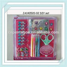 2015 hotsales promotional diy toy
