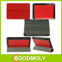 Genuine original quality for ipad air leather case