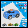 venda quente promoção pequenas poder da fricção do brinquedo para crianças de taxi carro de brinquedo