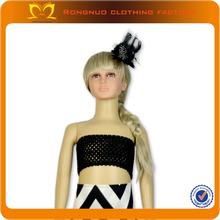 wonderful baby dress black chevron baby long dress cotton halfway long dress