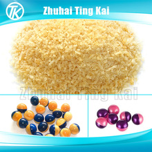 supplier from china 200/220 bloom paintball gelatin industry