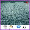 galvanized gabion terra mesh/gabion terra mesh/pvc coated gabion terra mesh