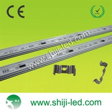 SMD RGB 5050 led Digital Bar / DMX led rigid light strip for outdoor lighting project