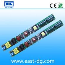 Model DG-K449A t8 18W LED tube driver CE DC36-85V three years warranty