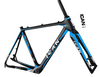 2014 NEWEST 49/52/54/56/58/60cm1050+/-30g 3k/UD Toray T700 carbon frame BB86 high Material road bike carbon road bike frame