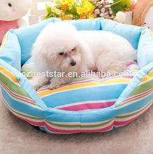 colorful dog cushion Pet kennel dog house