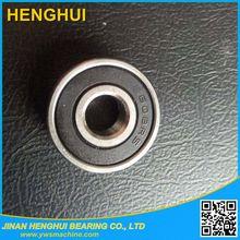 Supply 608RS miniature bearing steel bearings skateboard / toy car / seats / windows bearings