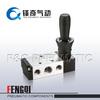 Pneumatic hand valve ,Pneumatic component,Valve factory 4H210-06