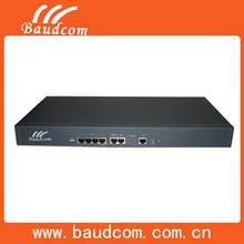 High Performance 64-bit Gigabit Multi Core Wireless Broadband Routers