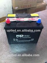 truck battery MF 12v 70ah NX110-5