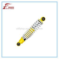 Dirt Bike Rear Suspension Shock Absorber, Adjustable Coilcover Suspension Kit