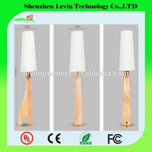 Modern New Stand High quality power plug Deer Dragon Cat shape Bedside Study Wood Lamps
