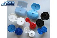 Plastic Flip Top Caps Mold
