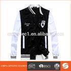 American custom varsity jacket wholesale for college students