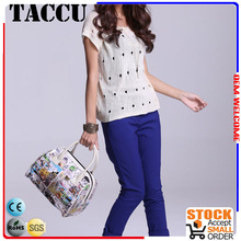 Taccu TH1202 The cheap candy color handbag,2014 women's handbags designers brand
