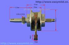 CG200 Water cooled motorcycle crankshaft ,Water Cool Engine Crankshaft,motorcycle crankshaft