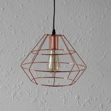 2014 new design decorative hanging pendant light,lampe suspension