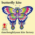 Chinese butterfly kites ,lighted kite for gift kite