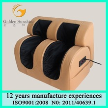 Hot selling health care clipping rolling and vibrating foot massager