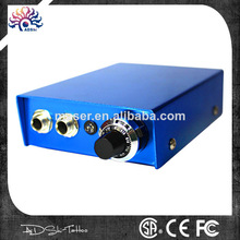 New Design power supply for tattoo machine,tattoo power supply
