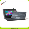 Detachable Bluetooth Keyboard for Microsoft Surface Pro 3 with Holder