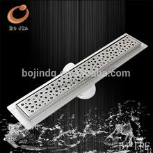 High Quality Bathroom Stainless Steel Floor Syphon Drain BJ-LPF