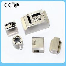Plastic auto precision machining part manufacturer