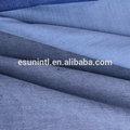 2014 12oz 100% anneau mèche de coton tissu empochant pour les jeans