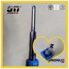 JINOO high precision inner coolant tungsten solid carbide micro drill factory