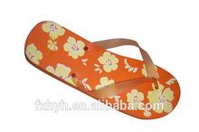 Cheap EVA flip flop, 2014 popular women shoes