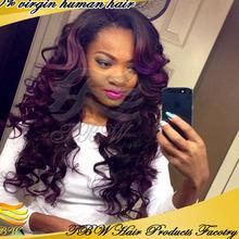2014 New arrival high quality virgin hair,100 brazilian virgin hair full lace wigs