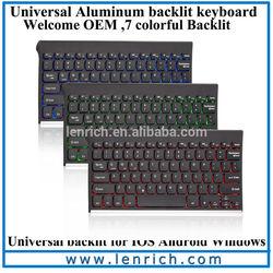 LBK406 2014 Wireless bluetooth keyboard for Apple Samsung & Window Tablet