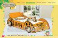 baby Größe auto bett möbel set bett auto für kinder