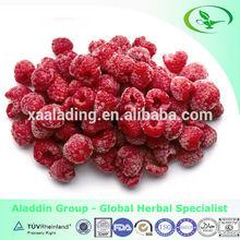 GMP Factory Supply Frozen Raspberry Fruit,Whole Frozen Raspberry,Raspberry ketone