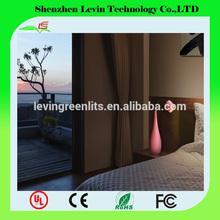1W Novelty Beautiful Creative Decoration Simple Modern Ceramic Personality Lighting Tulip LED Lamp