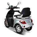 a basso costo cee 800w60v 3 ruote di scooter elettrico con batteria di silicio