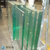 10.38mm vidrio laminado de manufactura