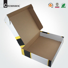 Hard A4 Size Corrugated Recycled Paper Box