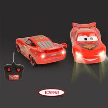 Model Car Hyundai Toy 1:16 Scale 4 Channel RC Car With Steering Wheel R20963